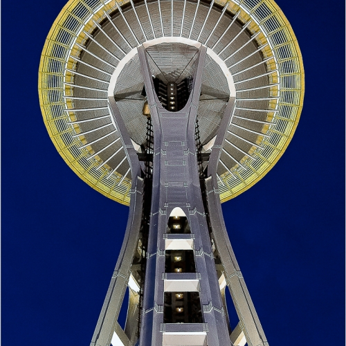 2nd Merit - Urban - Pia OLeary - Seattle Needle