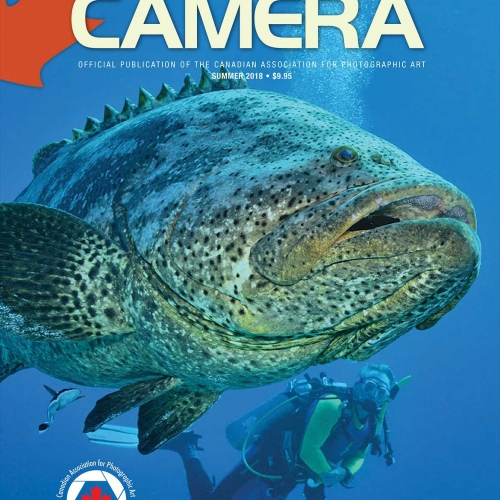 Canadian Camera Summer 2018 issue