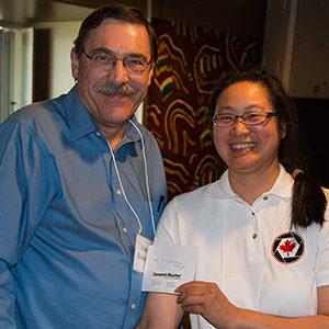 Halifax, NS: Joyce Chew (joyceskchew@gmail.com)