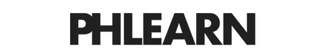 PHLearn logo in support of CAPA