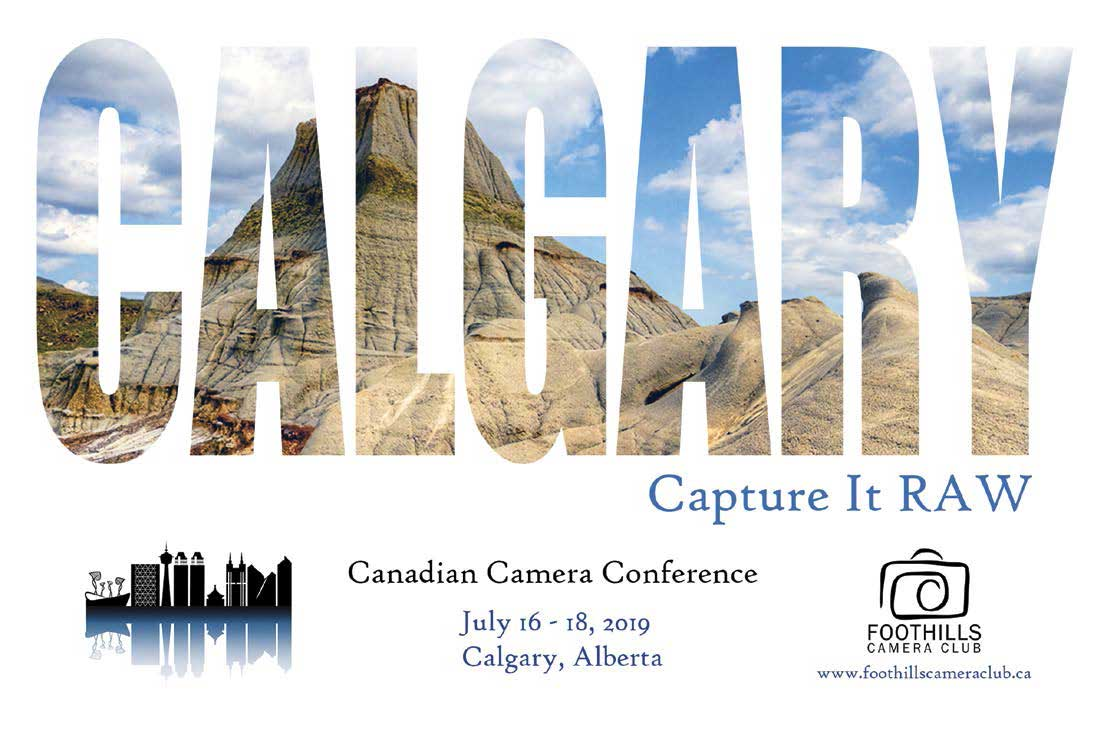 Calgary: Capture It Raw