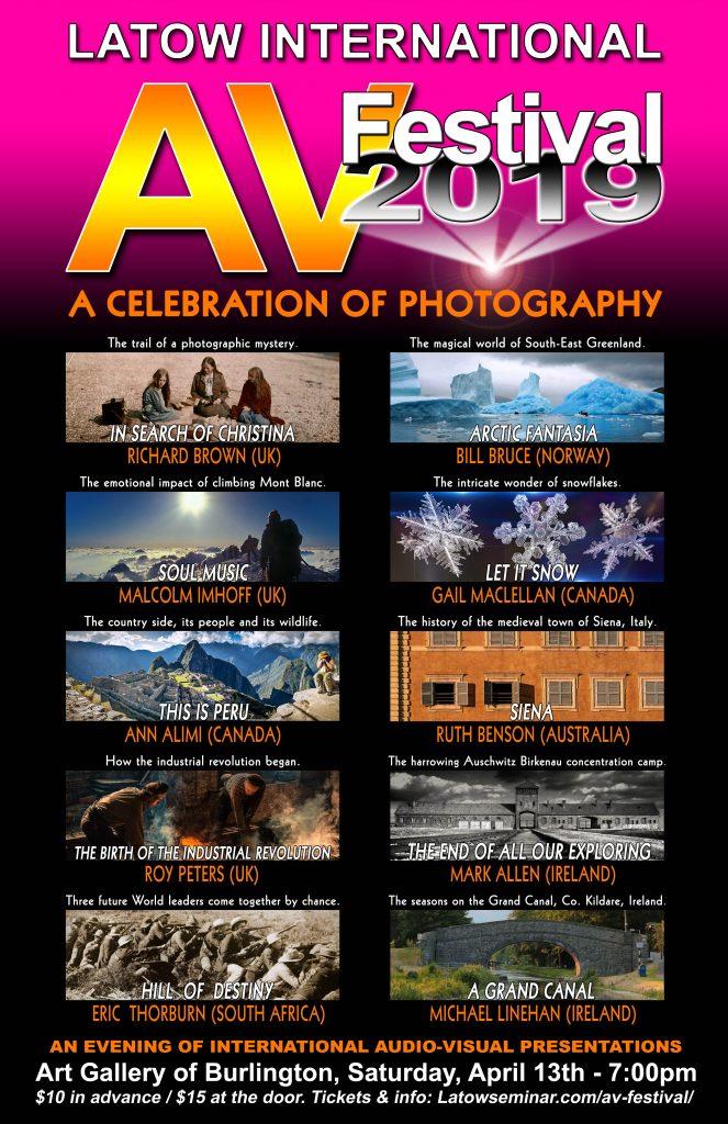 Latow AV Festival