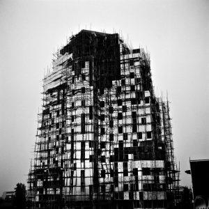 Michael Tsegaye, Future Memories II, 2009