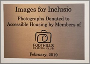Images for Inclusio from the Foothills Camera Club