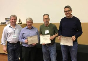 CAPA Bronze Medal winners in Portrait