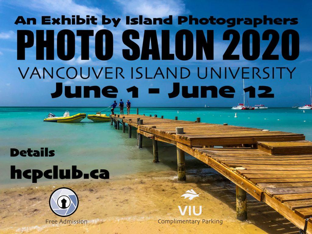 Island Photographers Photo Salon 2020