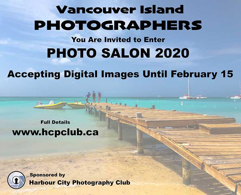 CAPA Photography Salon
