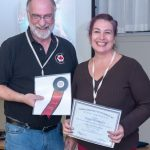Grand River Imaging and Photographic Society Club Fine Art - 2nd Merit Award
